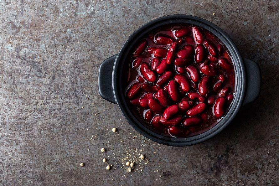 Mengonsumsi kaldu kacang merah dipercaya sebagai cara mengeluarkan batu ginjal secara alami