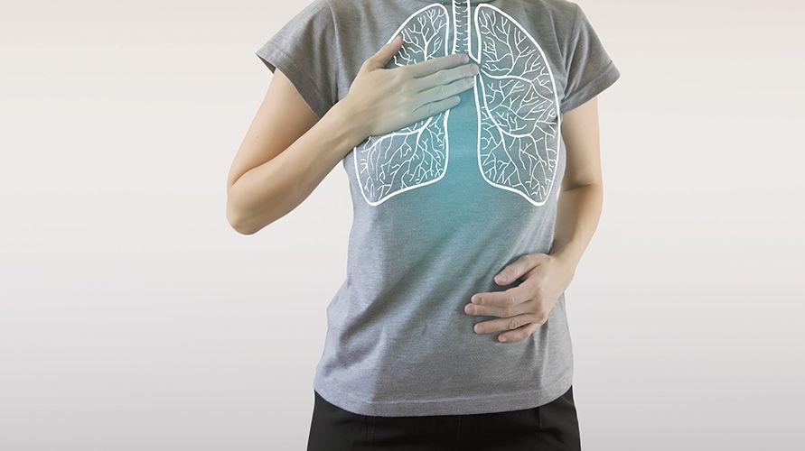 proning position meningkatkan kapasitas paru