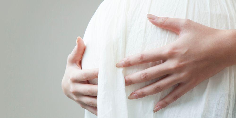 Bau badan saat hamil dapat menjadi persiapan tubuh bumil menjelang masa menyusui