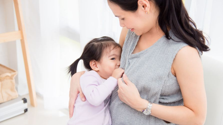 Kalsium untuk ibu menyusui dapat diraih dengan mengonsumsi buah dan sayuran