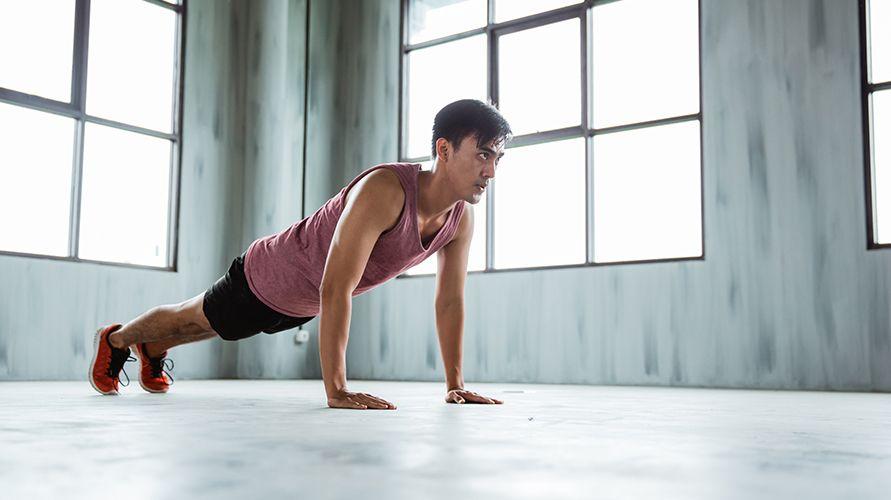 Kaya protein, manfaat daging baik membantu meningkatkan massa otot