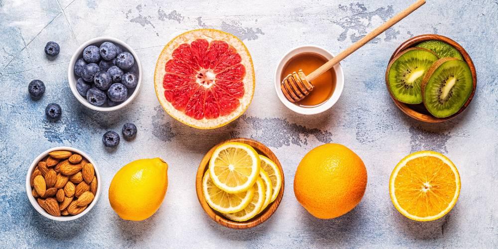 Vitamin C untuk ibu menyusui tidak boleh dikonsumsi berlebihan