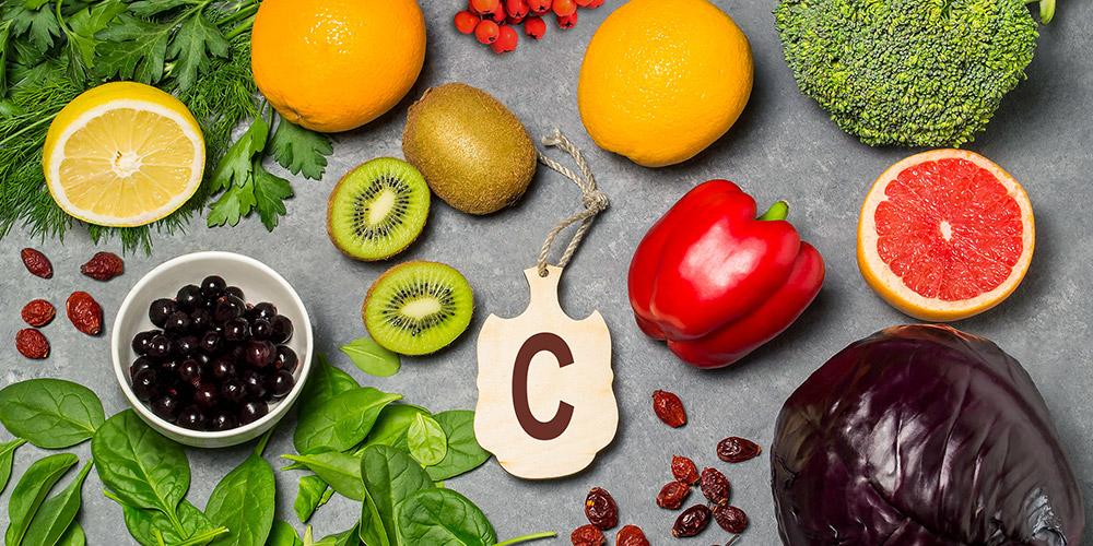 Vitamin c untuk ibu menyusui sangatlah penting