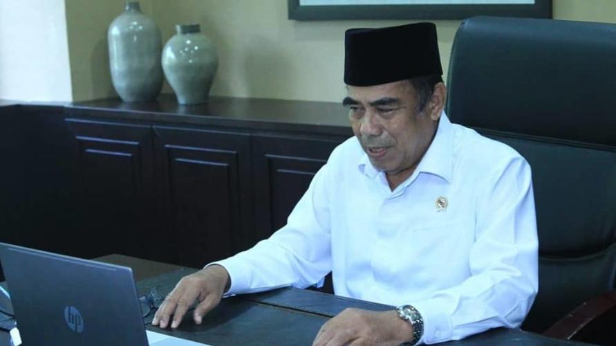 Menteri agama fachrul rozi