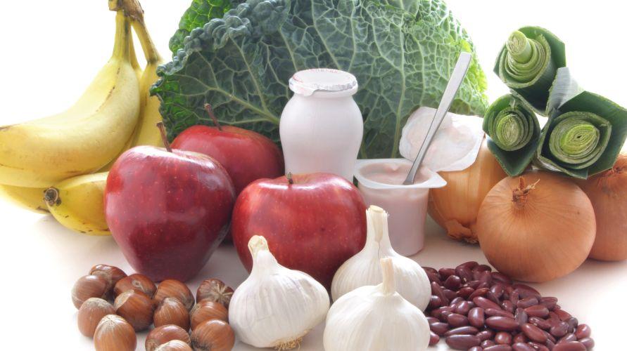 Probiotik dan prebiotik sangatlah baik untuk sistem pencernaan