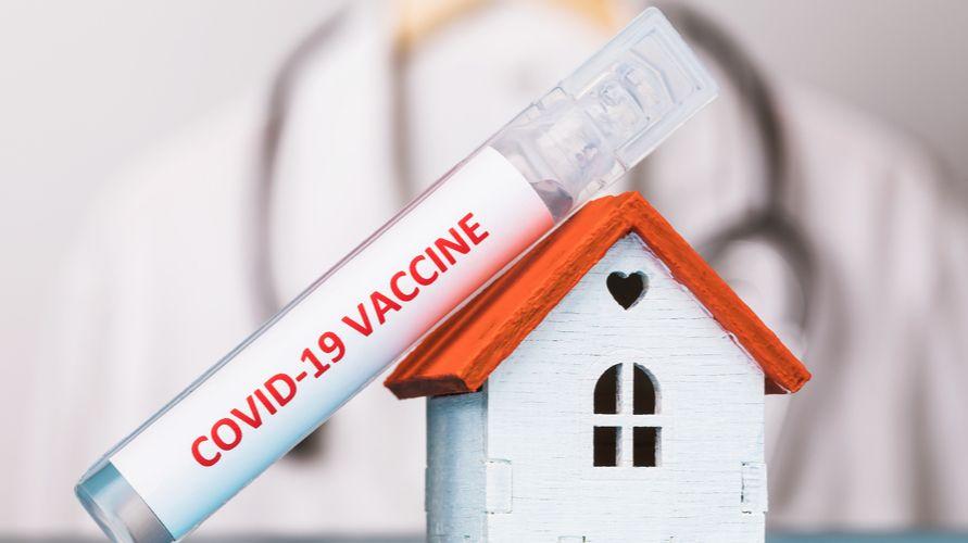Vaksin Covid-19 akan segera diedarkan setelah mendapatkan izin dari BPOM
