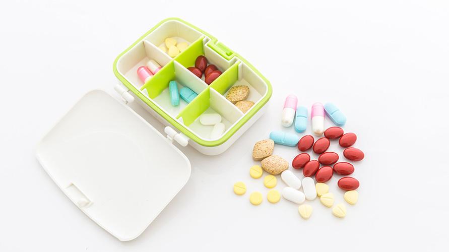 Membuang obat kedaluwarsa tidak bisa sembarangan untuk mencegah penyalahgunaan