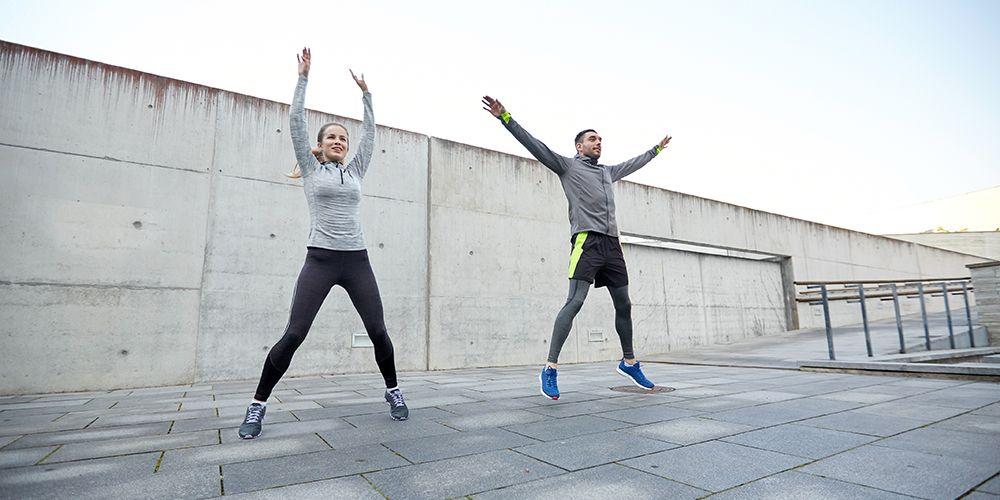 Motivasi olahraga dapat diraih saat Anda sudah bisa melupakan masa lalu