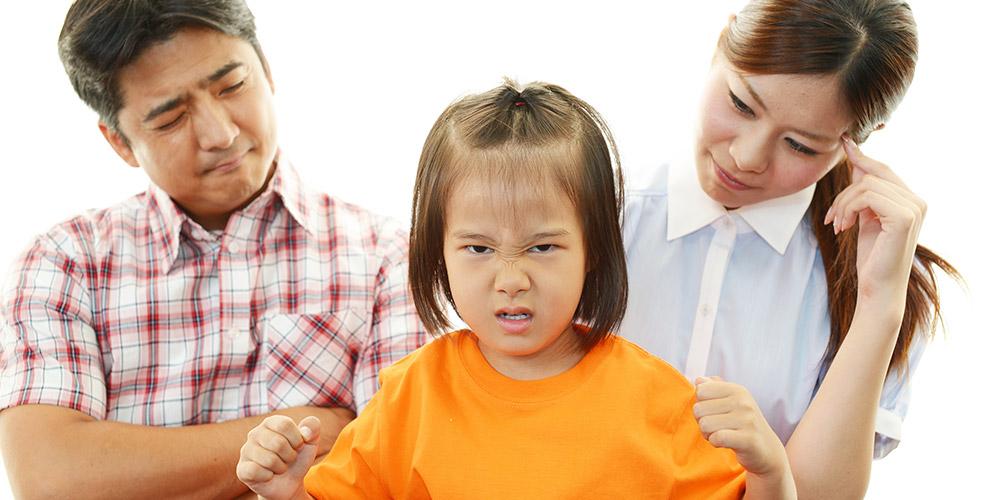 Toxic family dapat berdampak buruk pagi kesehatan mental