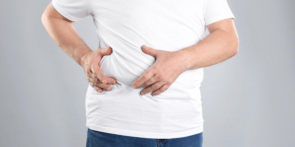 Obesitas menyebabkan hipoventilasi