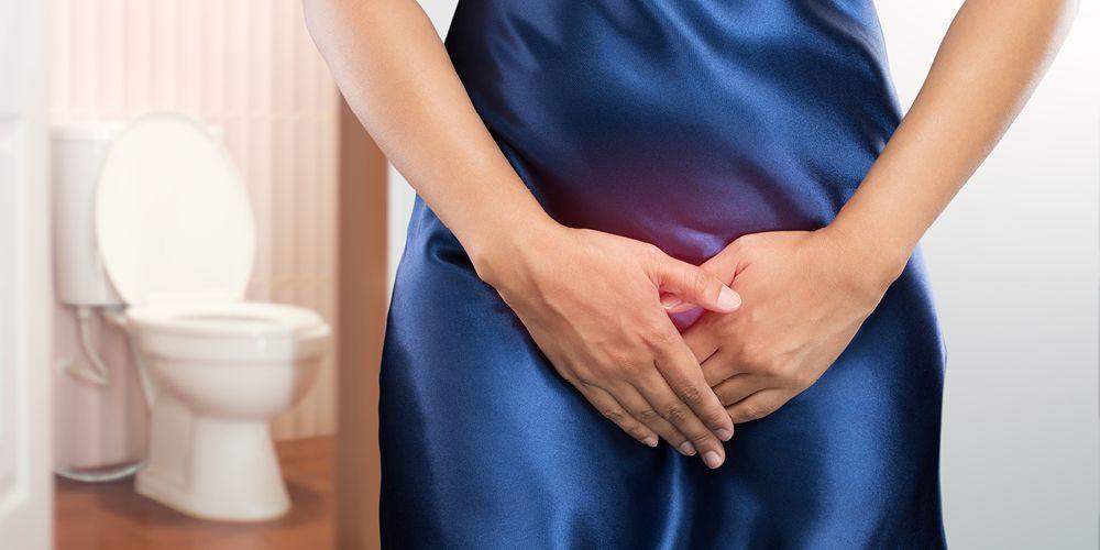 infeksi jamur pada vagina