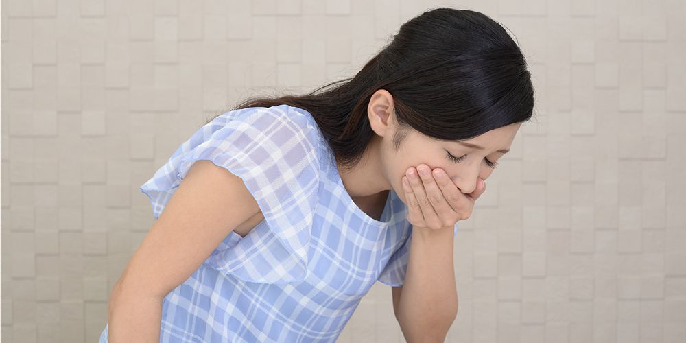 Kehamilan menjadi salah satu penyebab perut mual dan tidak nafsu makan