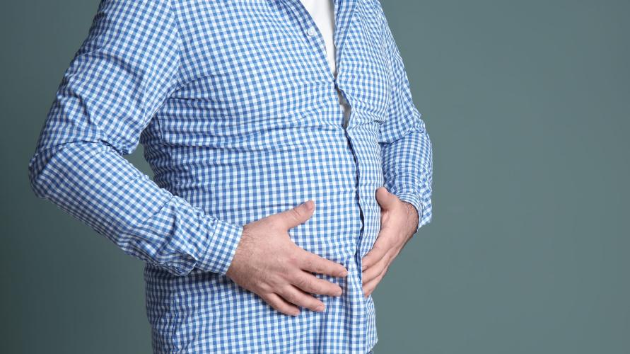 Penyebab berat badan naik tiba-tiba