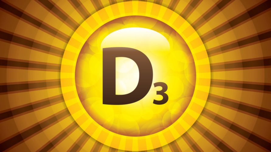 Manfaat vitamin D3 dapat diraih jika Anda mengonsumsinya sesuai angka kecukupan gizi (AKG)
