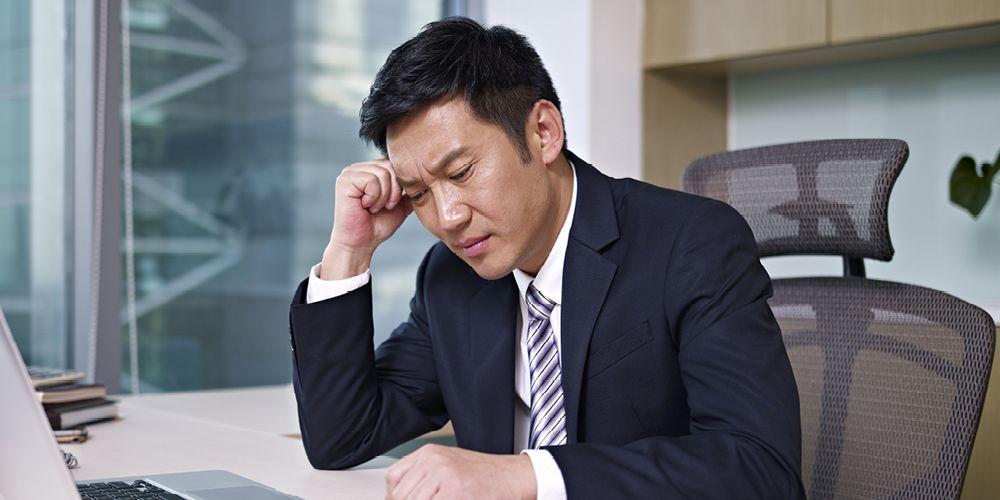 Penyebab stres sangatlah beragam, mulai dari hubungan pribadi yang tak terjalin hingga terlalu banyak nonton televisi
