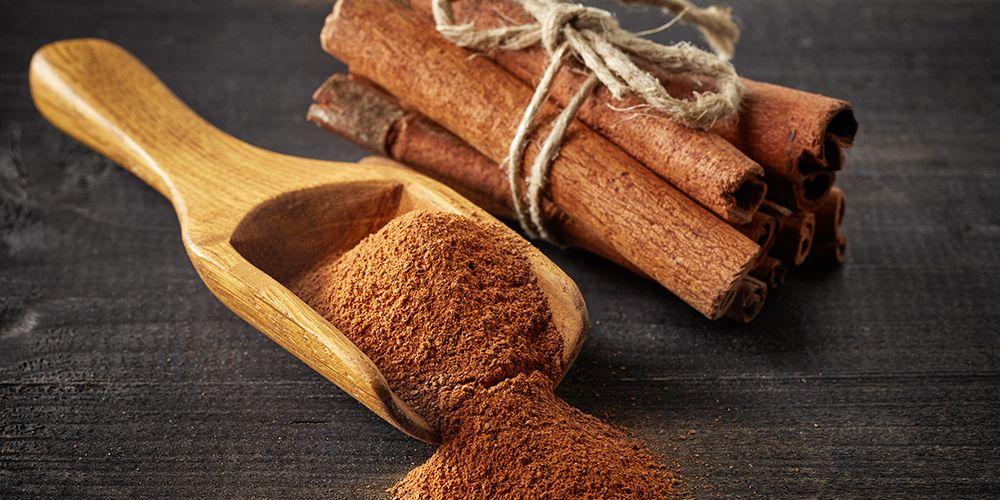 Manfaat kayu manis untuk diet dipercaya ampuh karena mampu meningkatkan sensitivitas insulin dan menurunkan gula darah