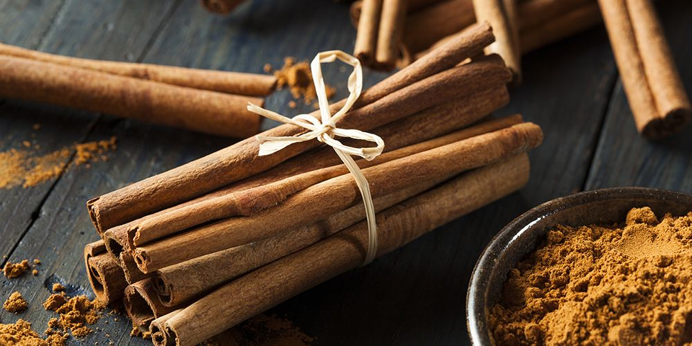 Manfaat kayu manis untuk diet dipercaya ampuh karena mengandung senyawa antiradang dan antibakteri