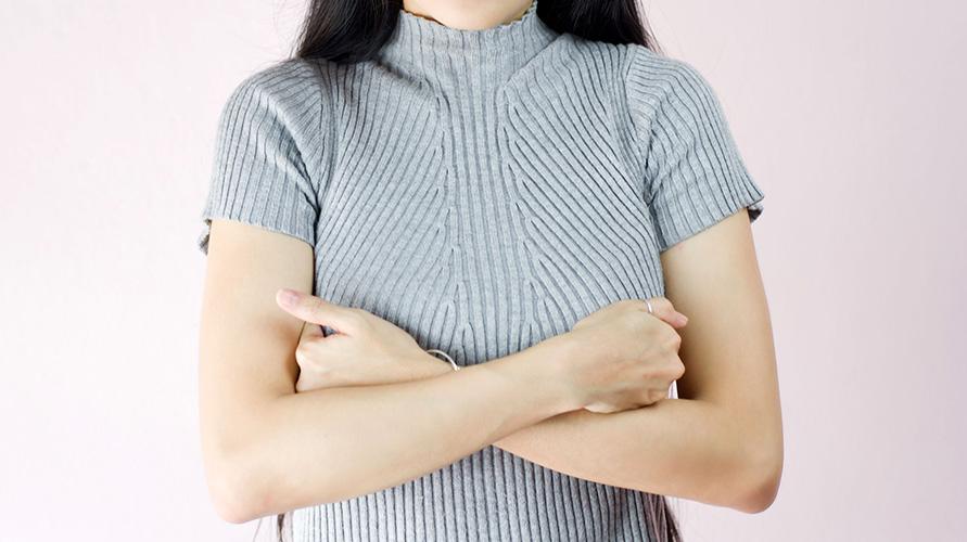 Mencukur bisa hilangkan tumbuh rambut di payudara