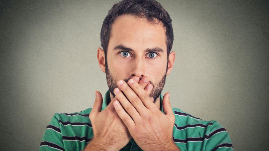 Mulut terasa manis dapat disebabkan oleh masalah pada sistem saraf