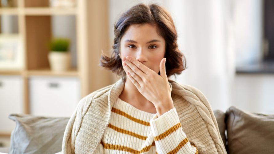 Mulut terasa manis dapat disebabkan oleh penyakit diabetes