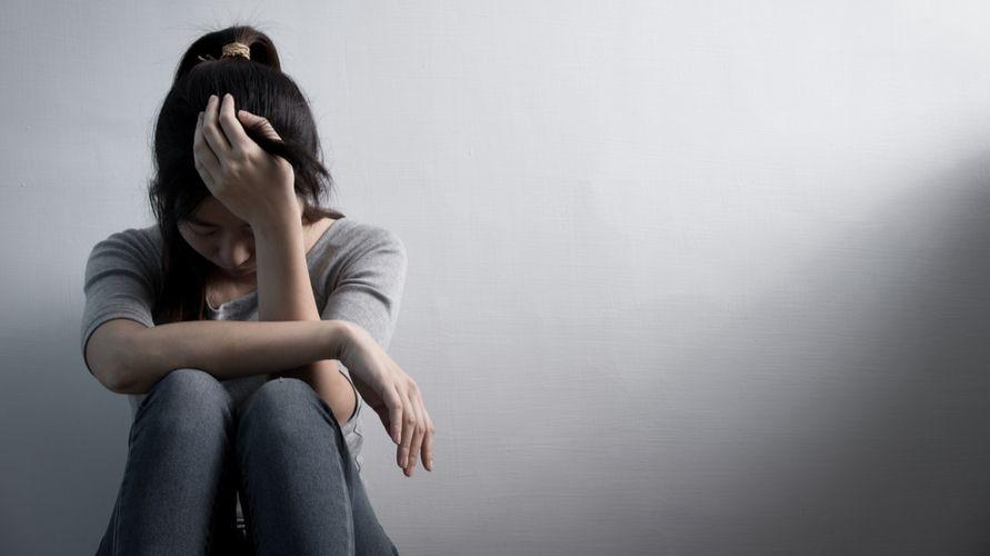 Depresi bisa datang akibat duduk terlalu lama