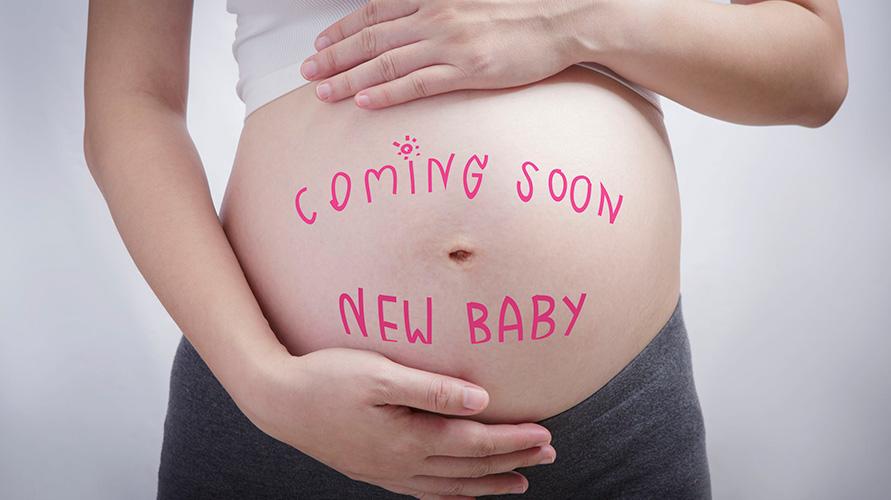 Cara menghitung kontraksi bisa dimulai saat memasuki trimester 3