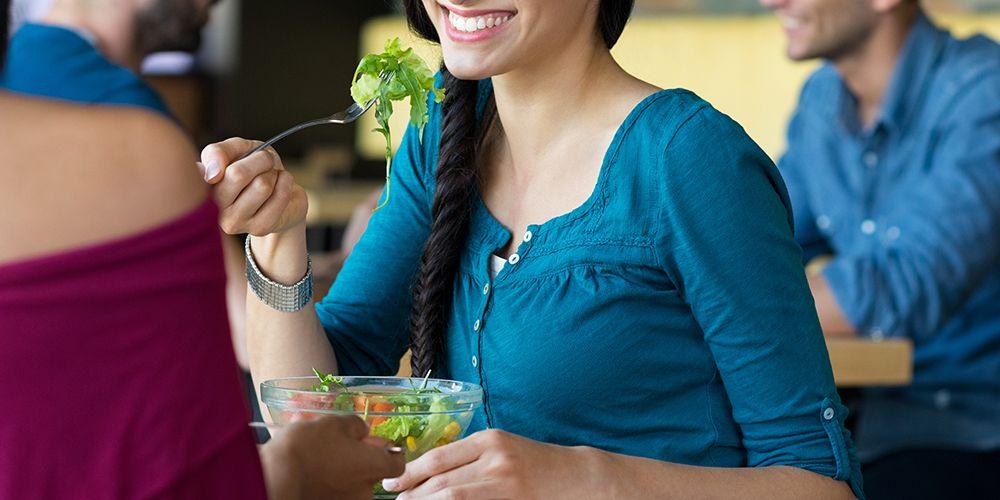 Perbedaan hamil anak laki-laki dan perempuan dinilai dapat dilihat dari jenis makanan favorit bumil selama kehamilan