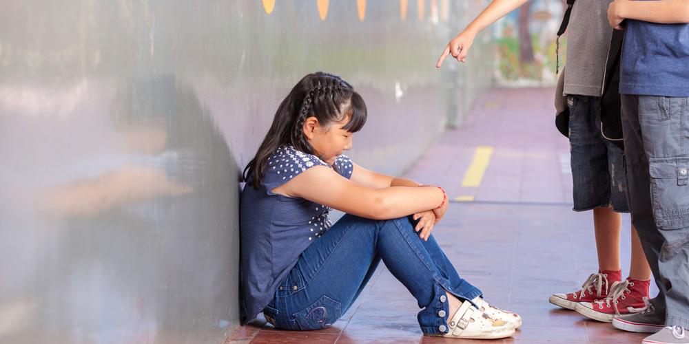 Haus akan kekuasan bisa menjadi penyebab bullying