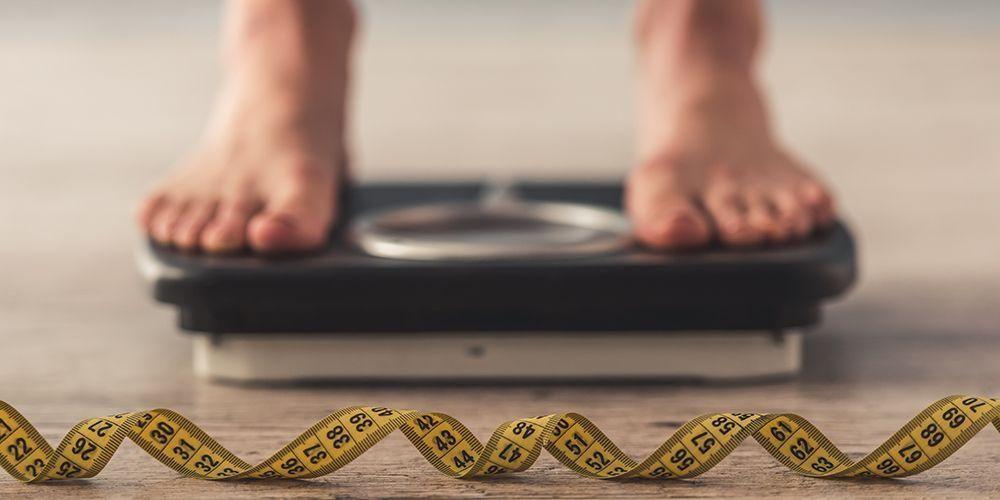 menurunkan berat badan