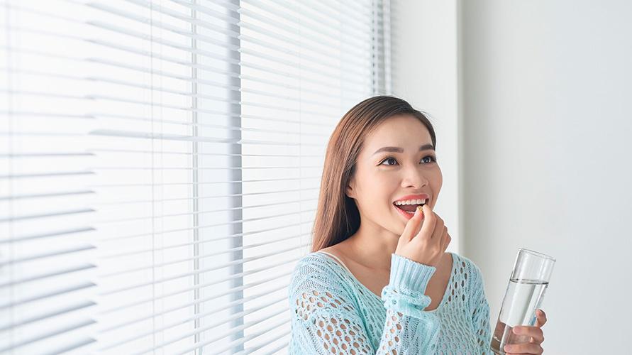 Cara meningkatkan daya tahan tubuh saat puasa