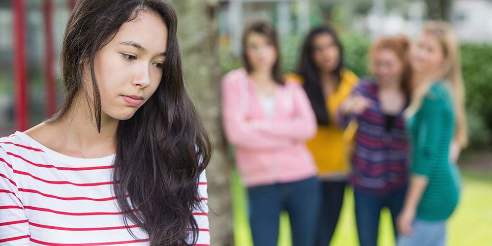Bantulah pelaku bullying untuk menghentikan perilaku buruknya