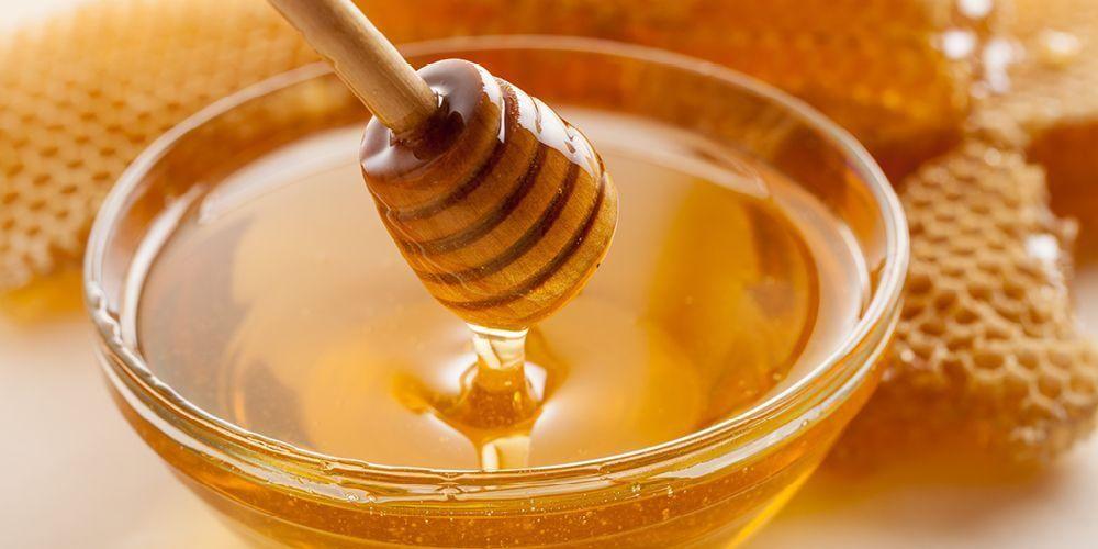 atasi batuk dengan madu
