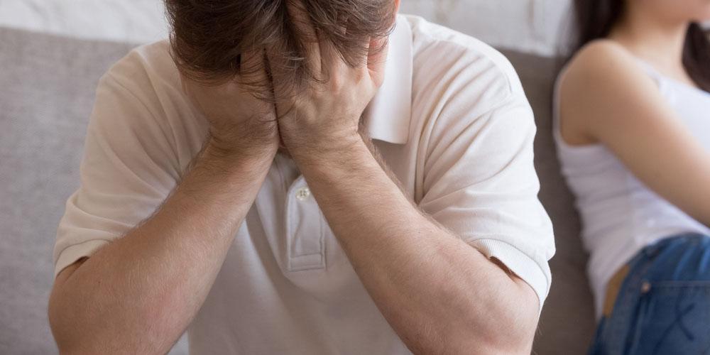 stres infertilitas