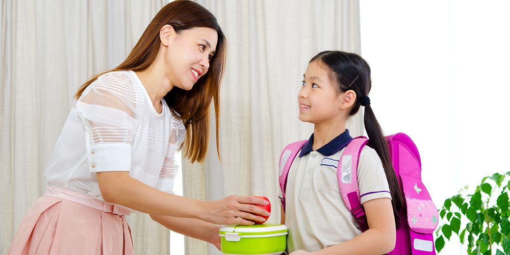 Cara menasehati anak yang efektif ialah mengulang-ulang nasehat