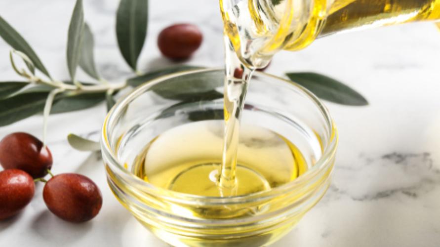 Minyak jojoba sebagai obat alami eksim