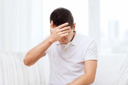 Menyembuhkan gynophobia para pria