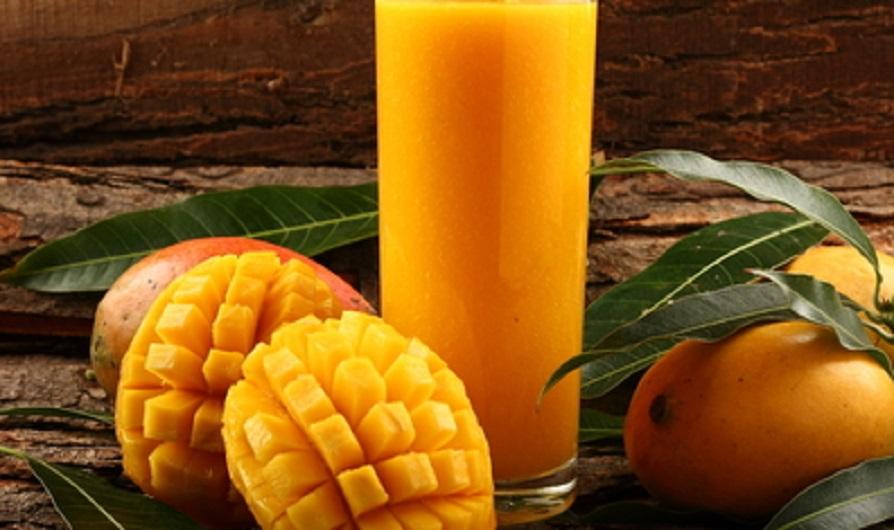 Jus mangga adalah jus yang baik untuk ibu hamil