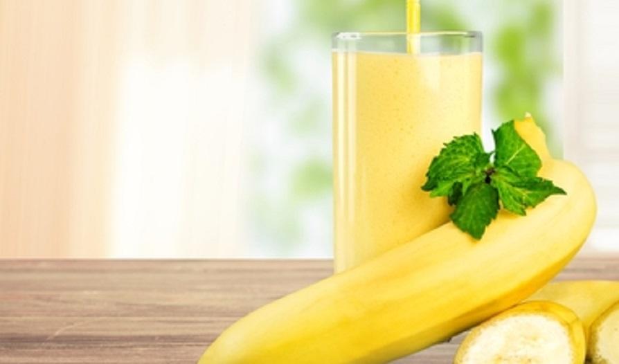 Jus pisang adalah jus yang baik untuk ibu hamil