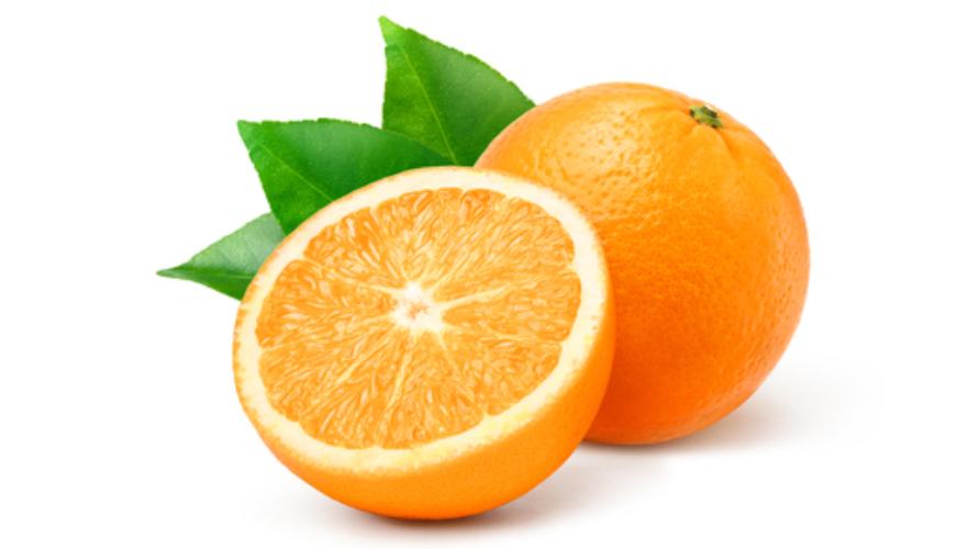 Jeruk adalah buah yang banyak mengandung air