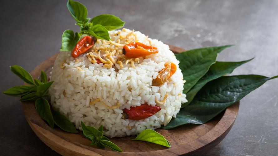 Resep nasi liwet teri dan pete menggugah selera