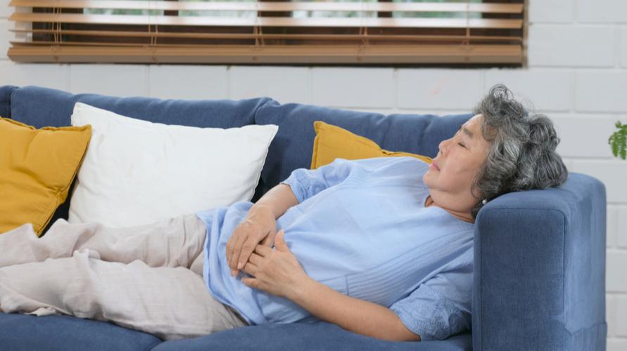 istirahat membantu proses pemulihan lansia