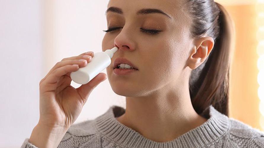 Gurah hidung disebut dapat bermanfaat untuk meredakan sinusitis