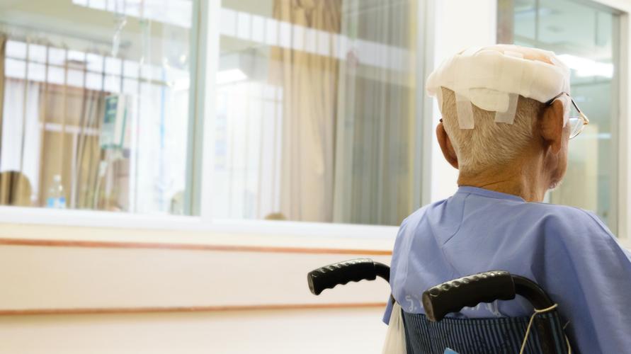 Cedera otak merupakan salah satu kondisi yang ditangani oleh neurosurgeon