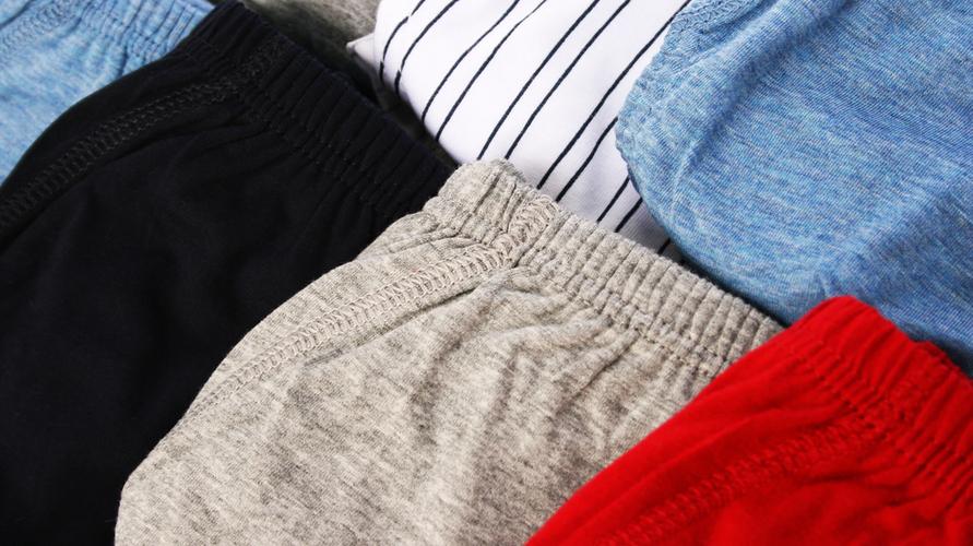 Memilih celana dalam pria yang tepat dapat menjaga kesehatan penis