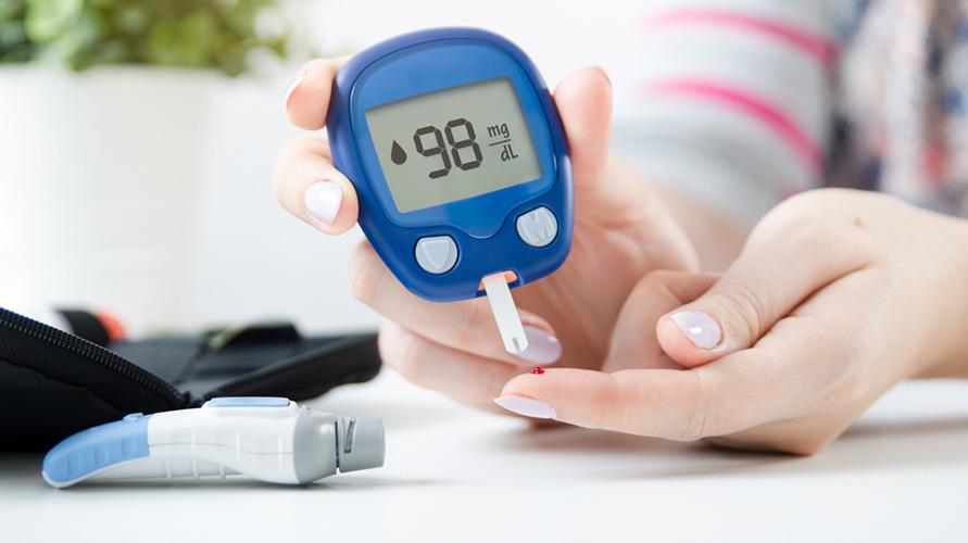 Diabetes tidak bisa disembuhkan tapi dapat dikendalikan
