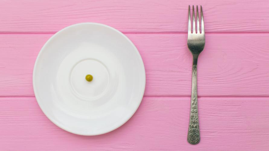 Diet ekstrem yang tidak sehat dapat menyebabkan jumlah hormon ghrelin tidak stabil
