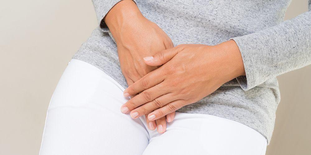 penyebab vagina kering