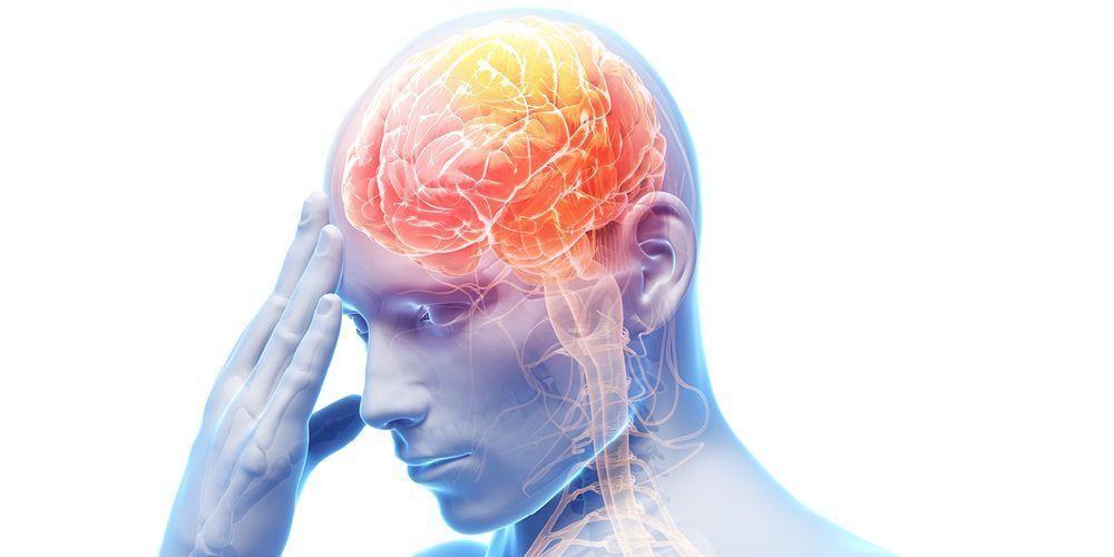 gangguan otak
