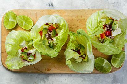 salad sehat