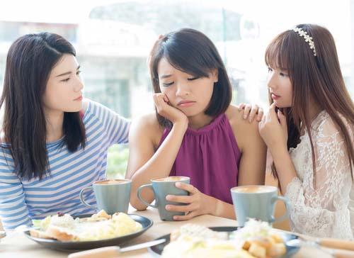 Dukungan dari orang sekitar dibutuhkan untuk orang dengan kepribadian ganda